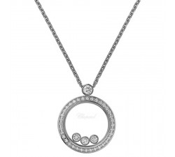 Pendentif Chopard - Happy Diamonds - 793929-1301