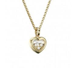 Pendentif Chopard - Happy Diamonds - 794611-0001