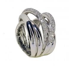 Ring JO'S - ring - RA023DG
