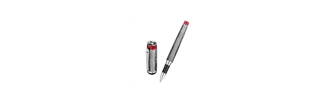 Luxury Roller pen from Paris, Swiss made by Jos shop