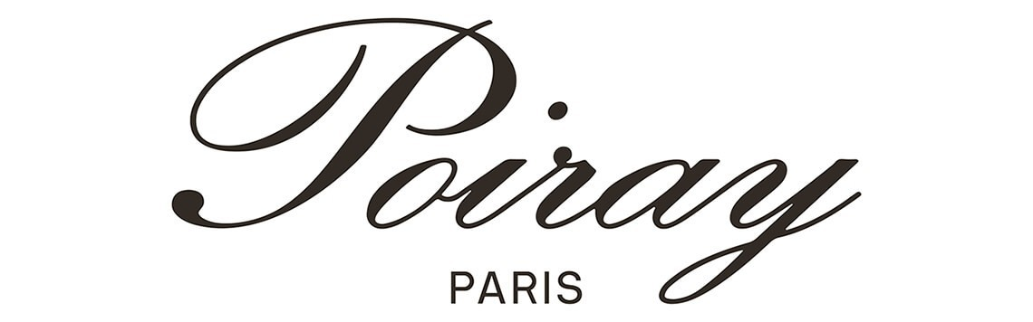 poiray in jos shop in paris