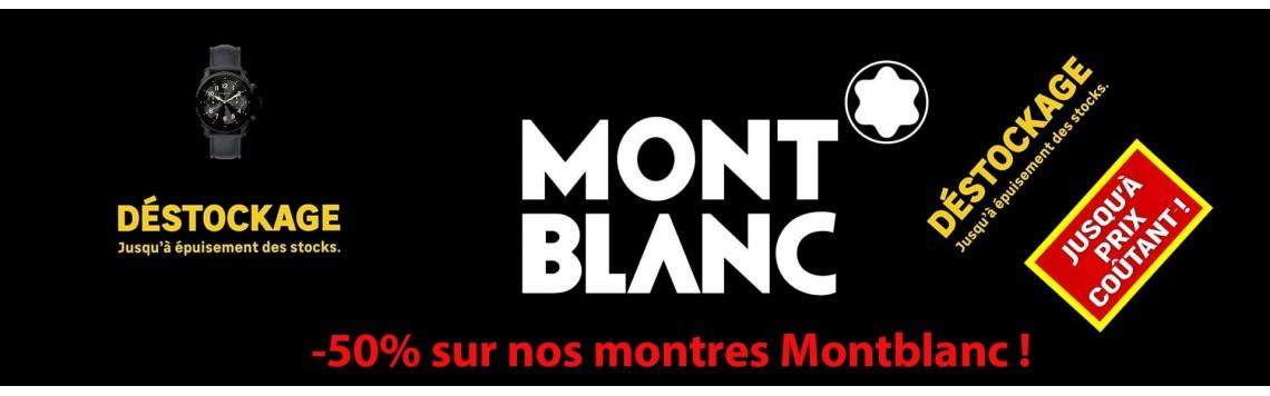 Buy montblanc in Paris jos Shop